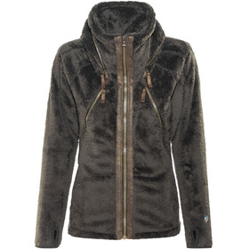 Kühl Flight Jacket Women raven